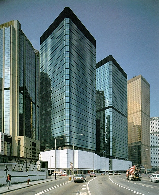 Compass Offices Admiralty Centre メイン画像
