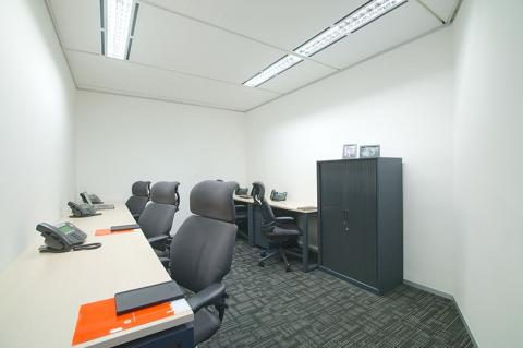 Compass Offices Silver Fortune Plaza サブ画像2