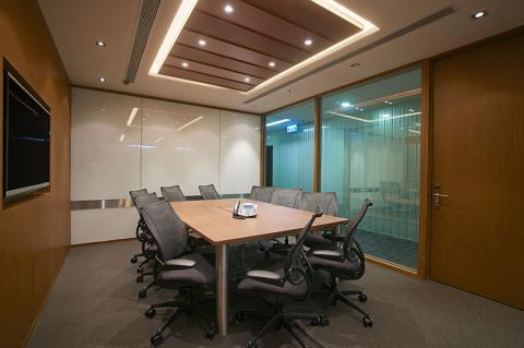 Compass Offices Silver Fortune Plaza サブ画像3