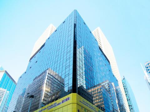 Compass Offices Central Building メイン画像