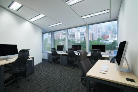 Compass Offices Champion Tower メイン画像