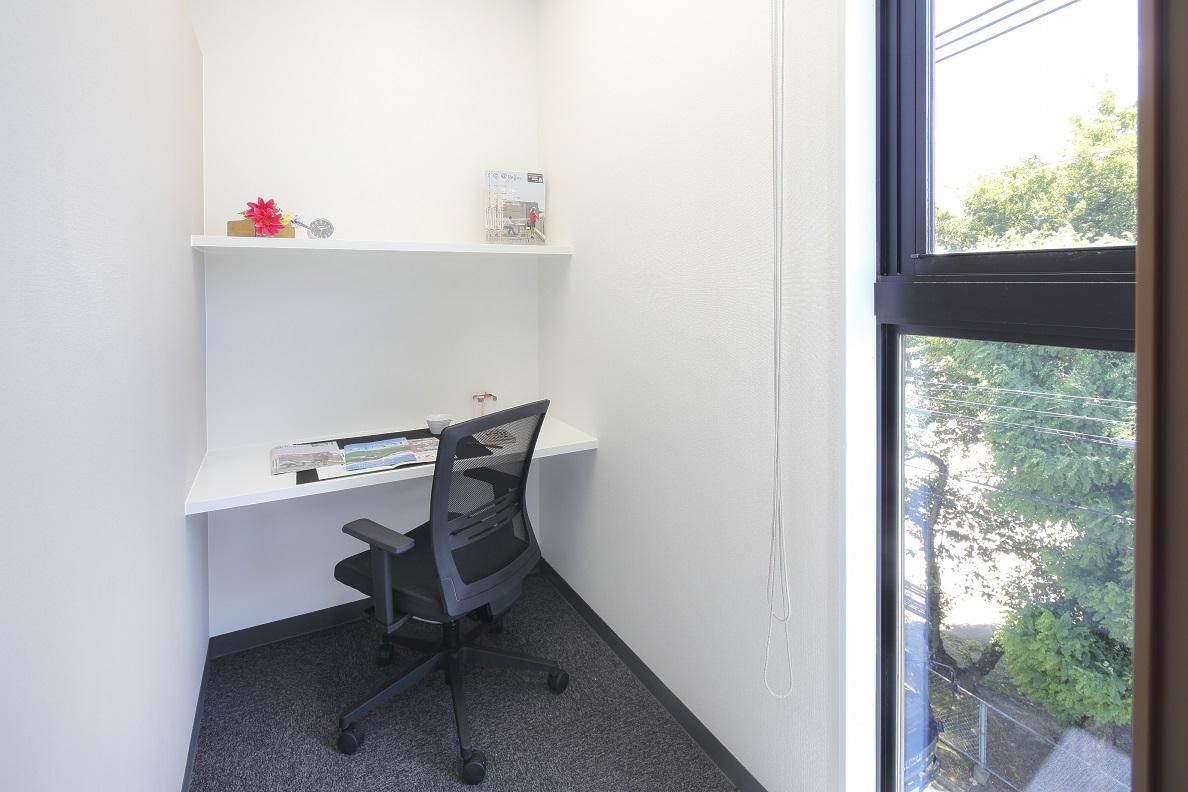 レンタルオフィス「オープンオフィス刈谷」の個室