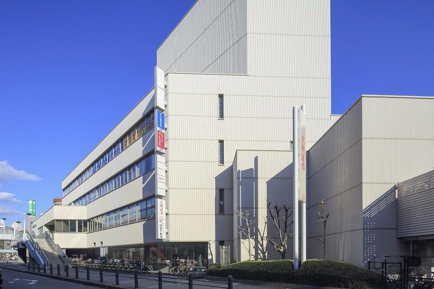 コワーキングスペース「リージャスエクスプレス阪急茨木市駅」