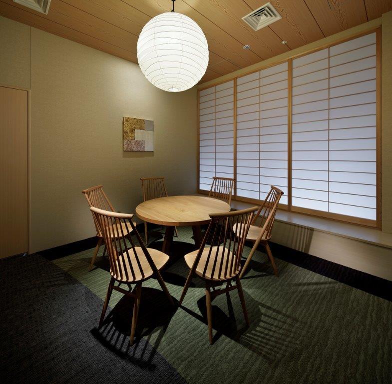 ビジネスエアポート東京-会議室
