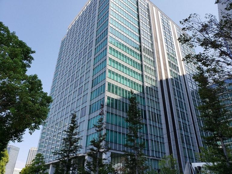 レンタルオフィス「リージャス横浜ブルーアベニュービジネスセンター」