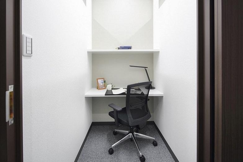レンタルオフィス「オープンオフィス豊田」の個室(1人用)