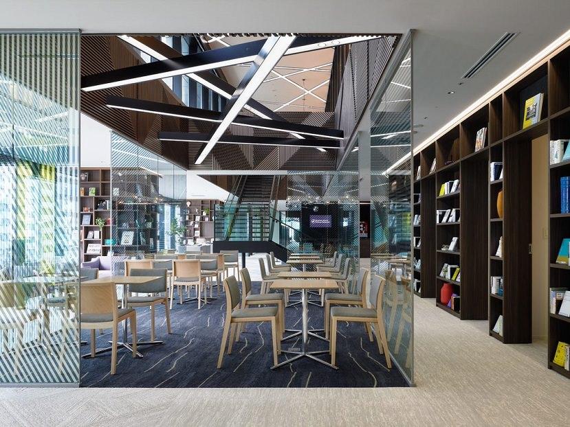 レンタルオフィス「ビジネスエアポート渋谷南平台」