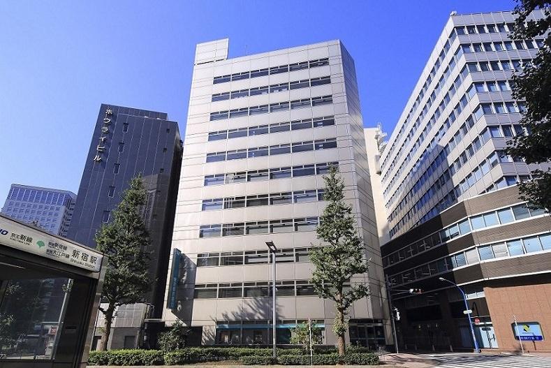 レンタルオフィス「リージャス新宿西口ビジネスセンター」