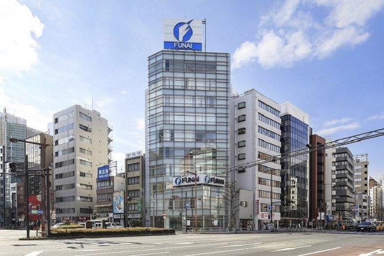 レンタルオフィス「リージャス神田須田町ビル」