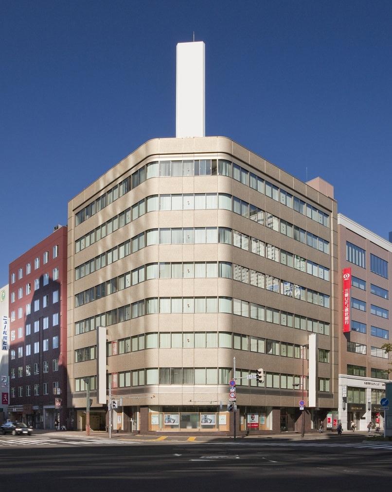 レンタルオフィス「リージャスMMS札幌駅前ビルビジネスセンター」