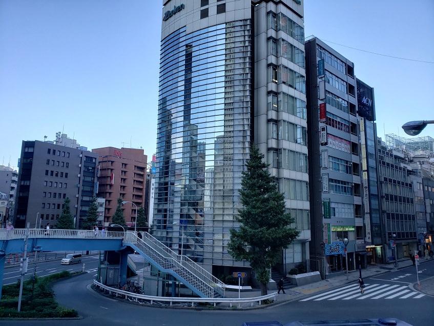 レンタルオフィス「SPACES新宿」