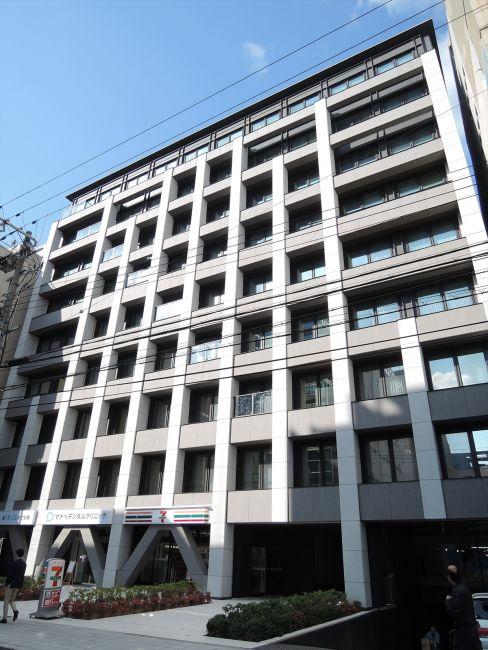 レンタルオフィス『オープンオフィス大阪平野町』