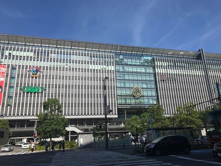 レンタルオフィス-福岡