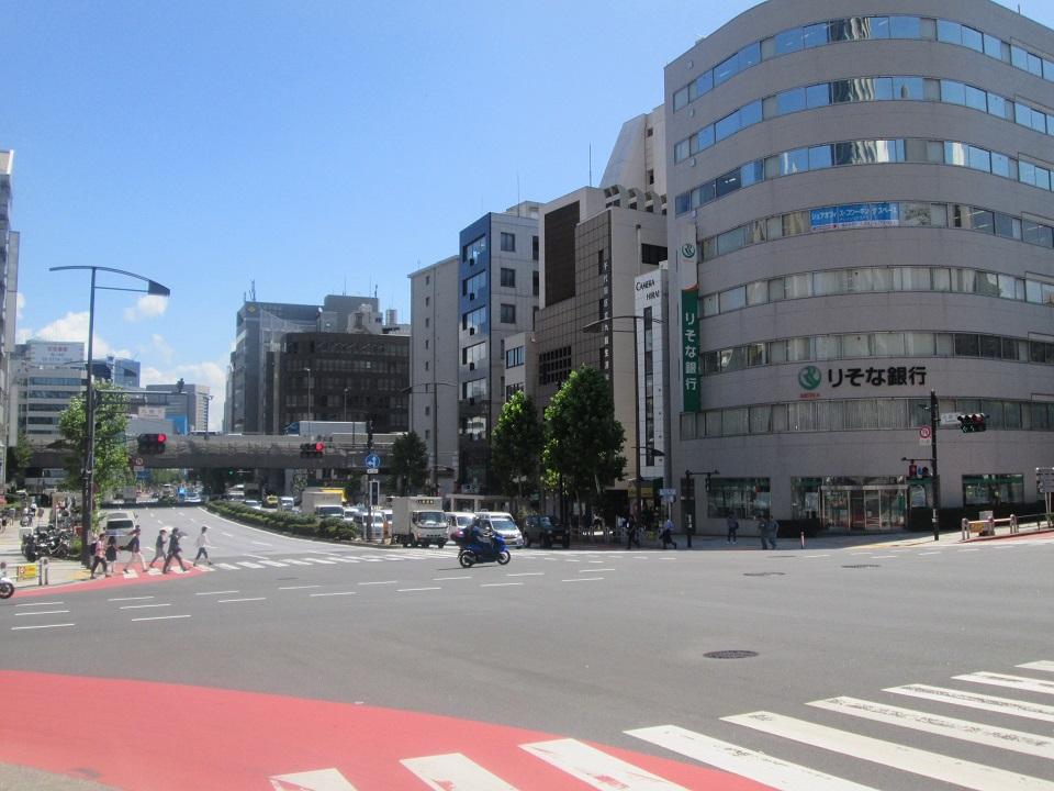 神保町・九段下・水道橋のレンタルオフィス