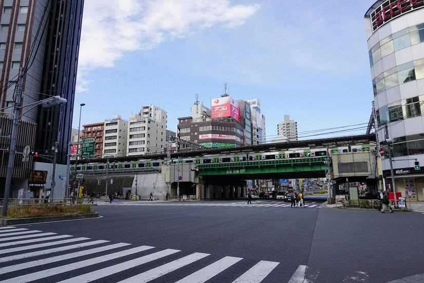 五反田のレンタルオフィス
