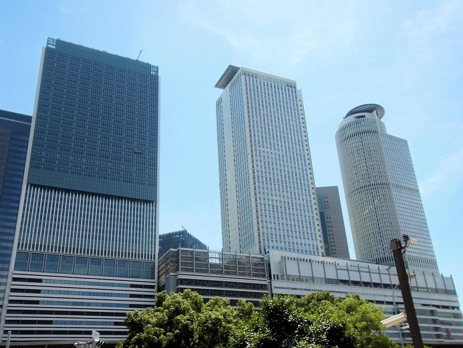 名古屋のレンタルオフィス