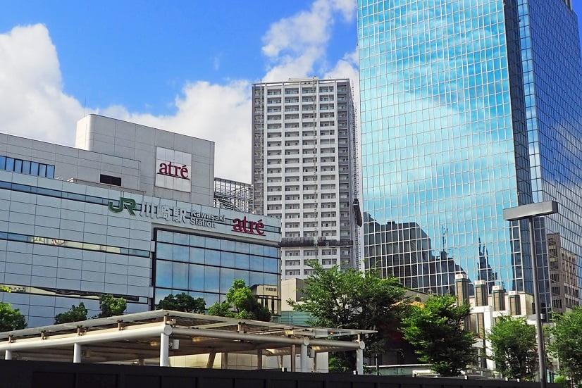 川崎のレンタルオフィス