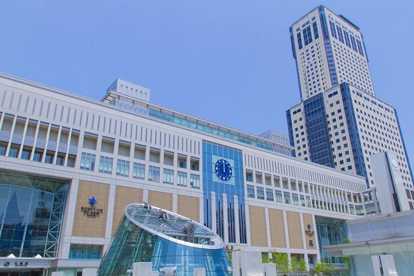 札幌のレンタルオフィス