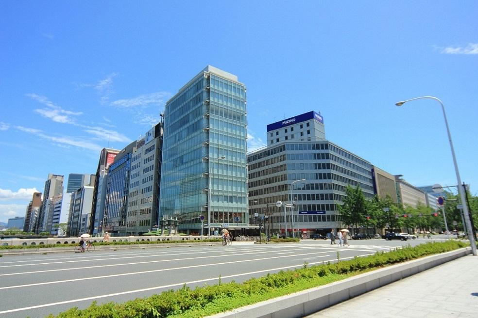 大阪のレンタルオフィス