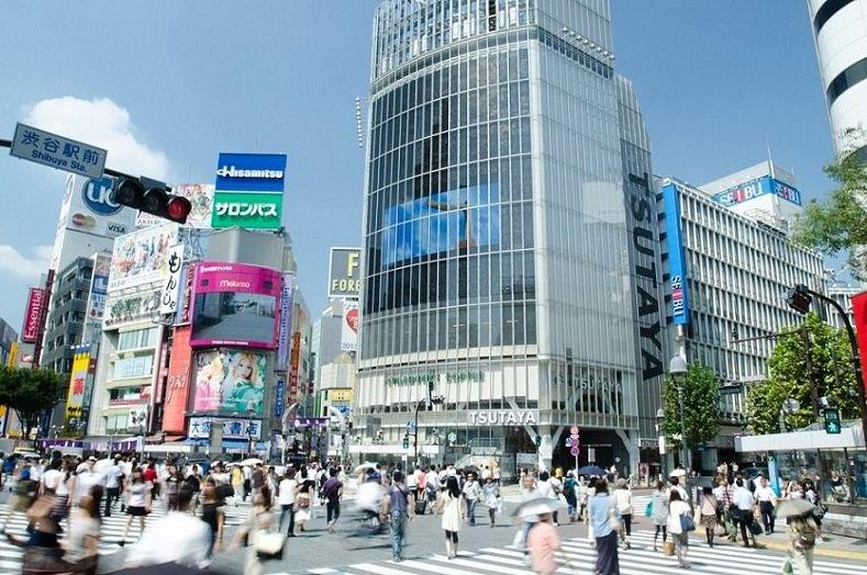 渋谷のレンタルオフィス