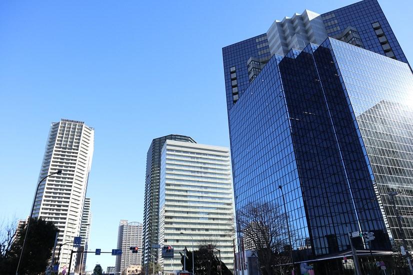 田町(三田)のレンタルオフィス