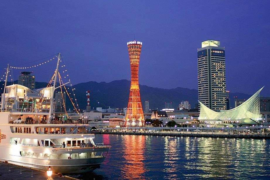 神戸のレンタルオフィス