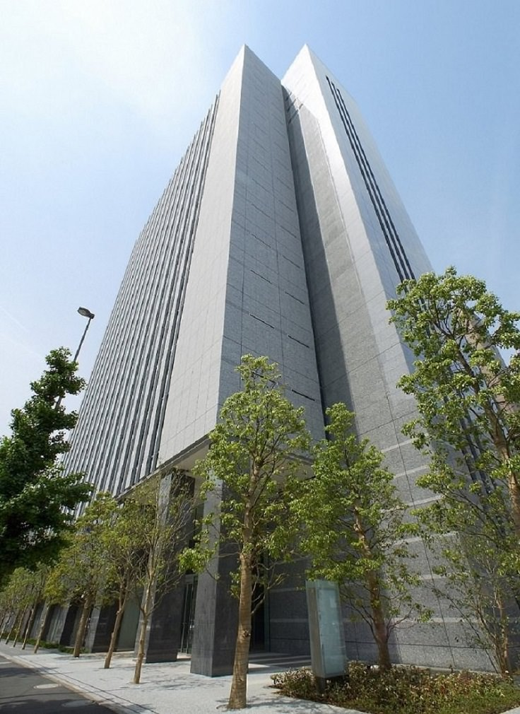 レンタルオフィス「リージャス新橋東急ビル」