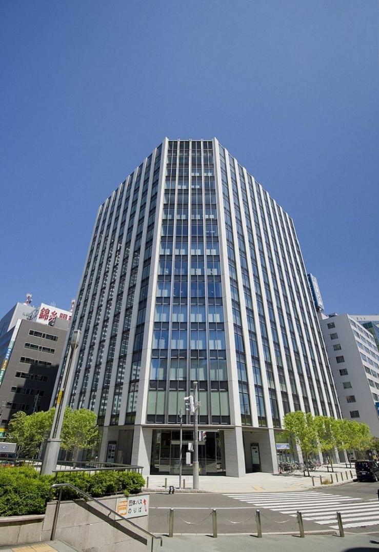 レンタルオフィス「リージャス札幌北ビル」