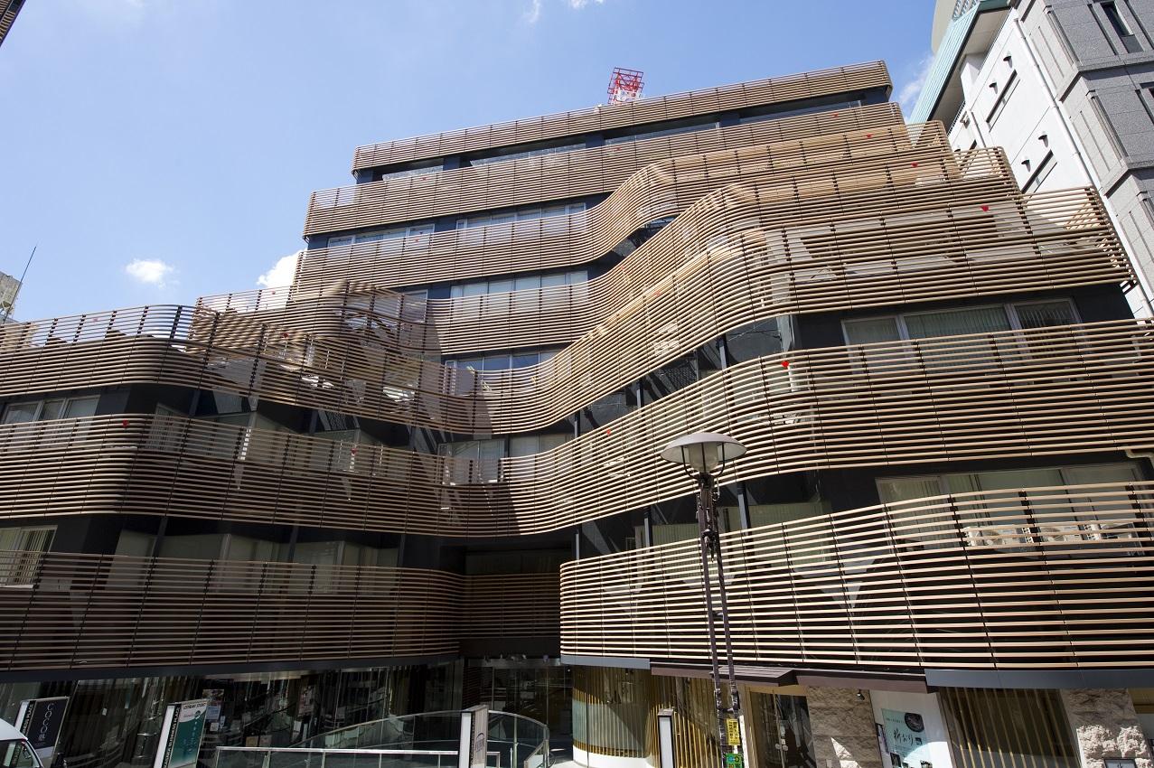 オープンオフィス 赤坂ビジネスプレイス-外観