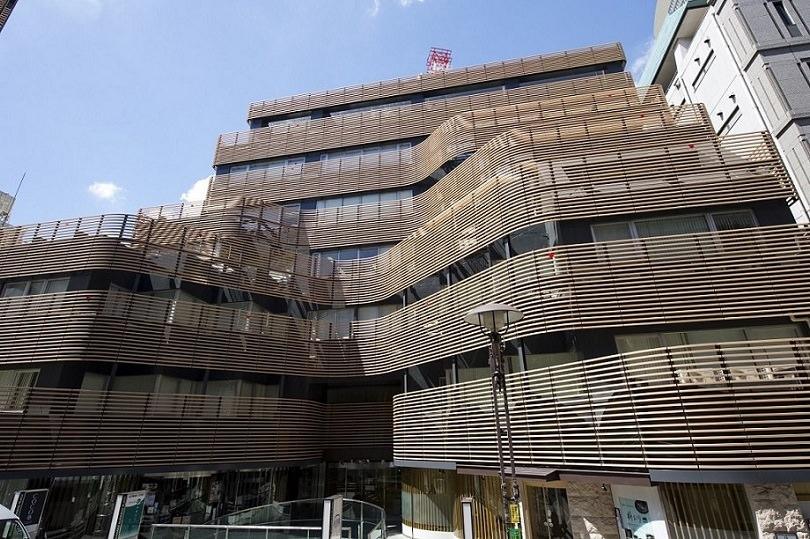 レンタルオフィス「オープンオフィス赤坂ビジネスプレイス」