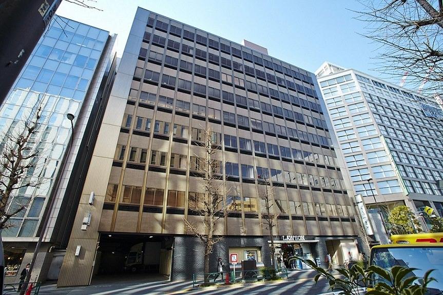 レンタルオフィス「リージャス新宿南口」
