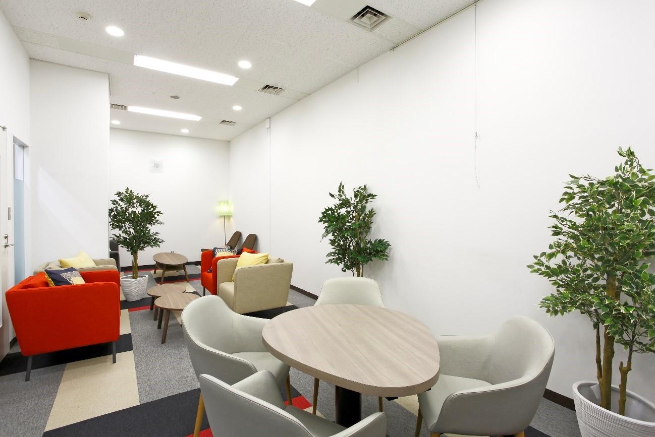 BUREX LaBo六本木-会議室