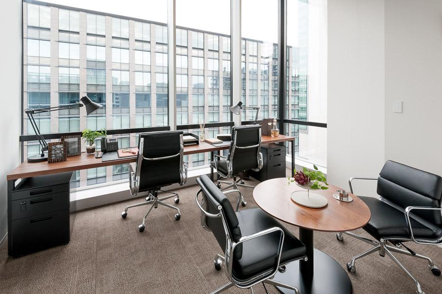 EXPERT OFFICE 東京-個室
