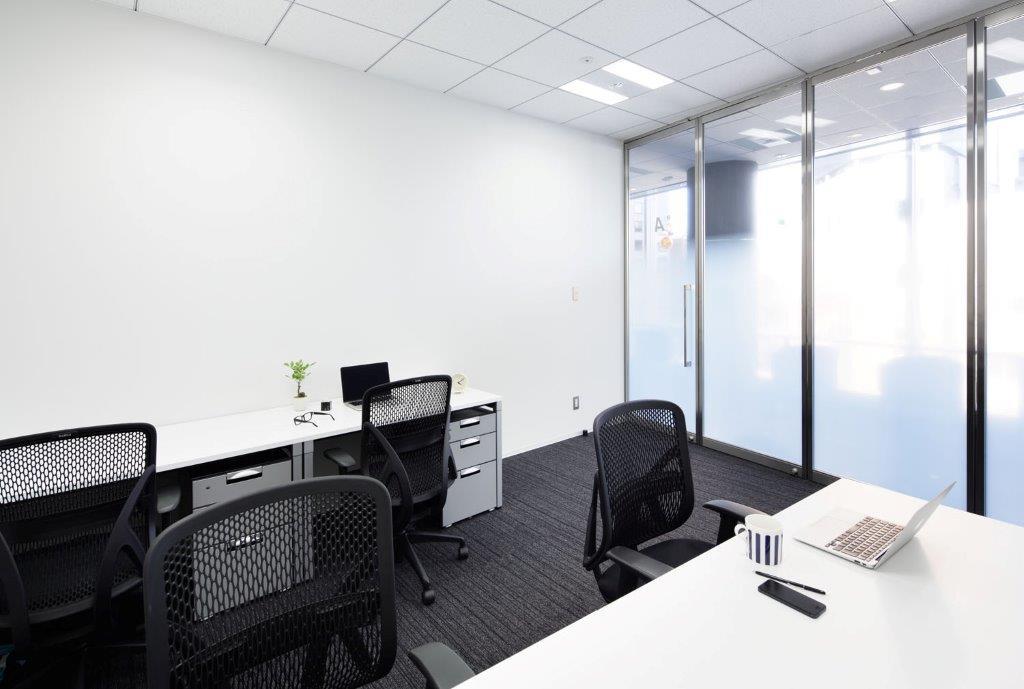 ビジネスエアポート青山-個室