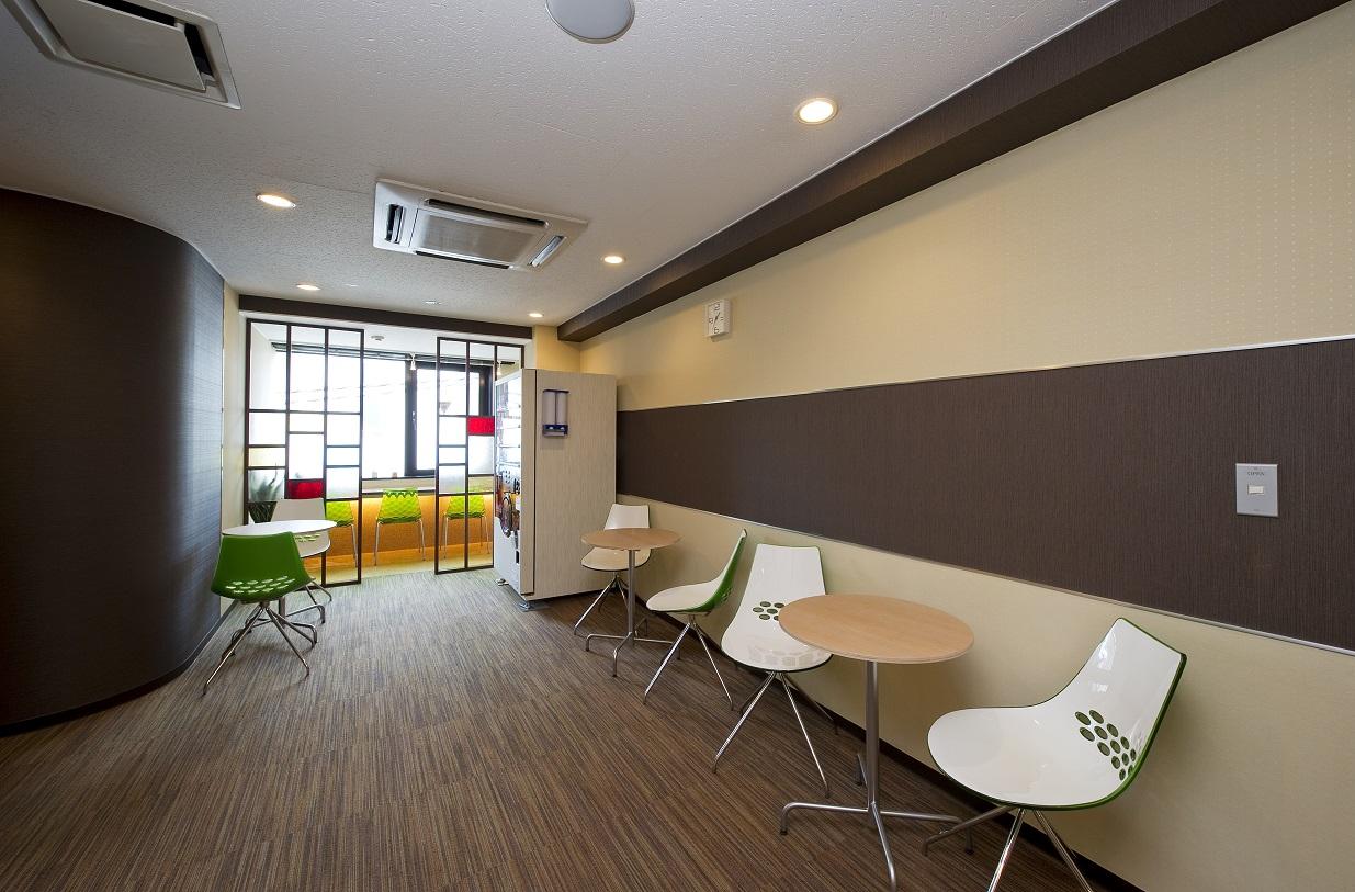 オープンオフィス 南青山-共有スペース