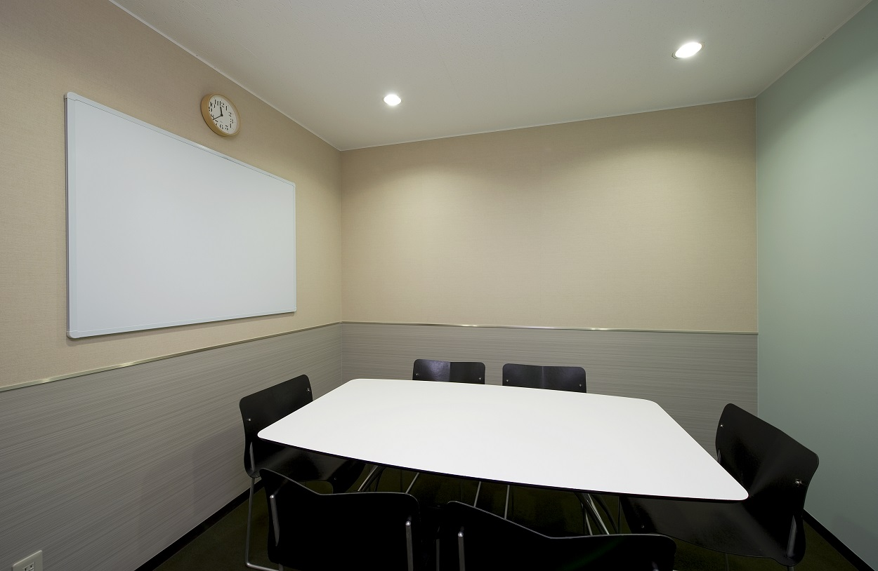 オープンオフィス 南青山-会議室