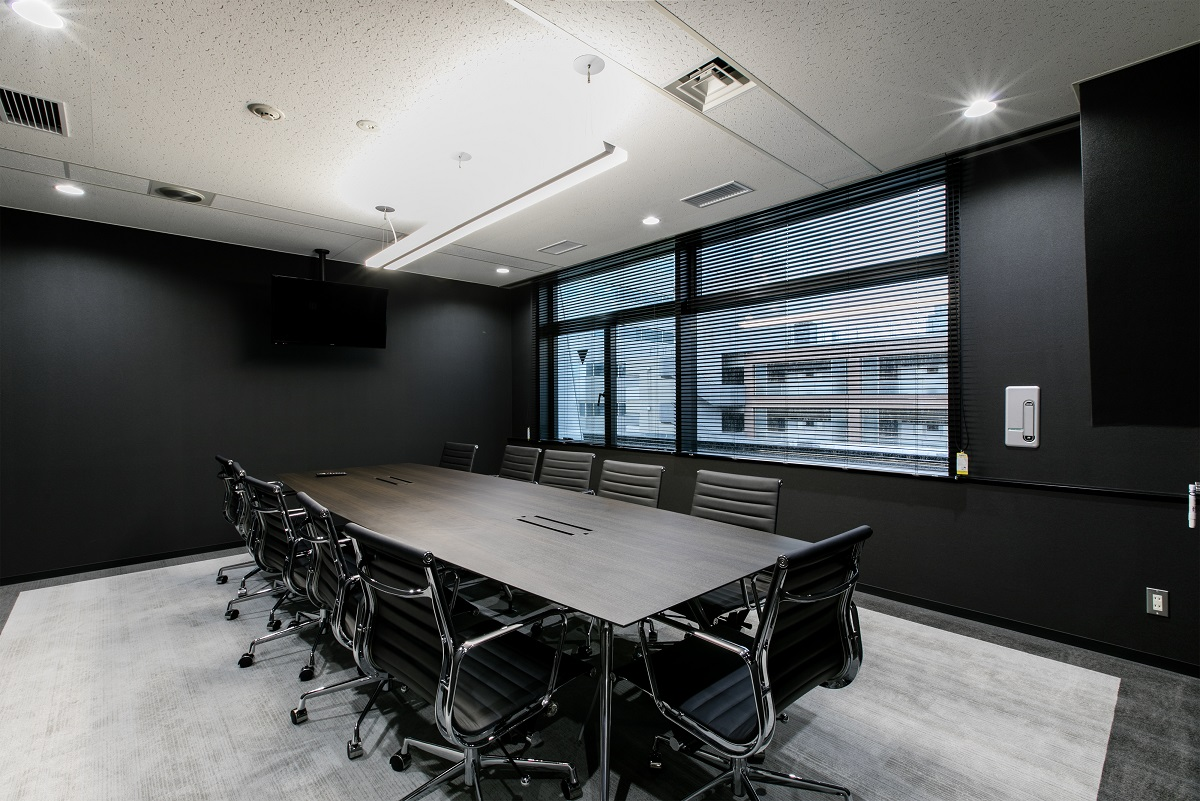 CROSSCOOP渋谷-会議室②
