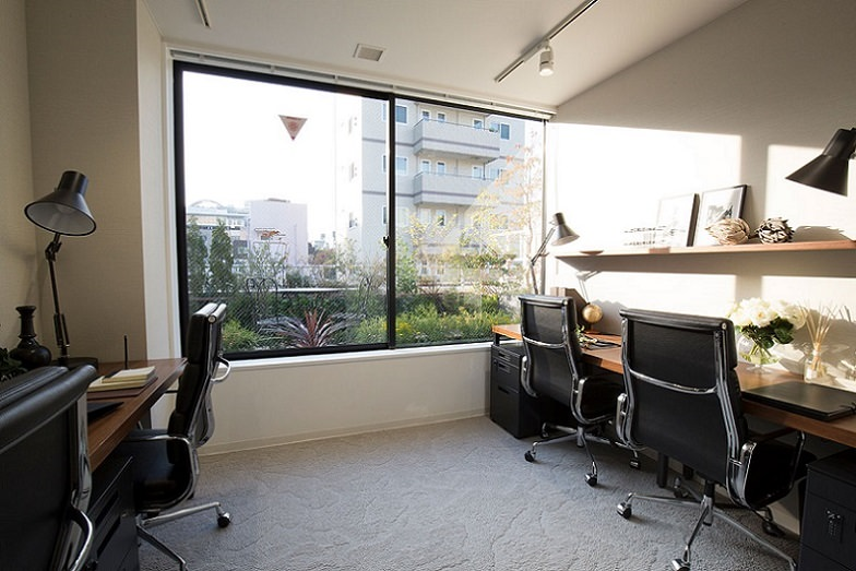 レンタルオフィス「EXPERT OFFICE 麹町」の個室