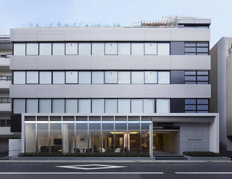 レンタルオフィス「EXPERT OFFICE 麹町」