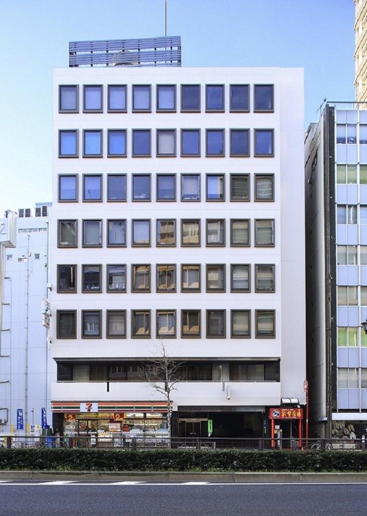 レンタルオフィス「リージャス麹町」