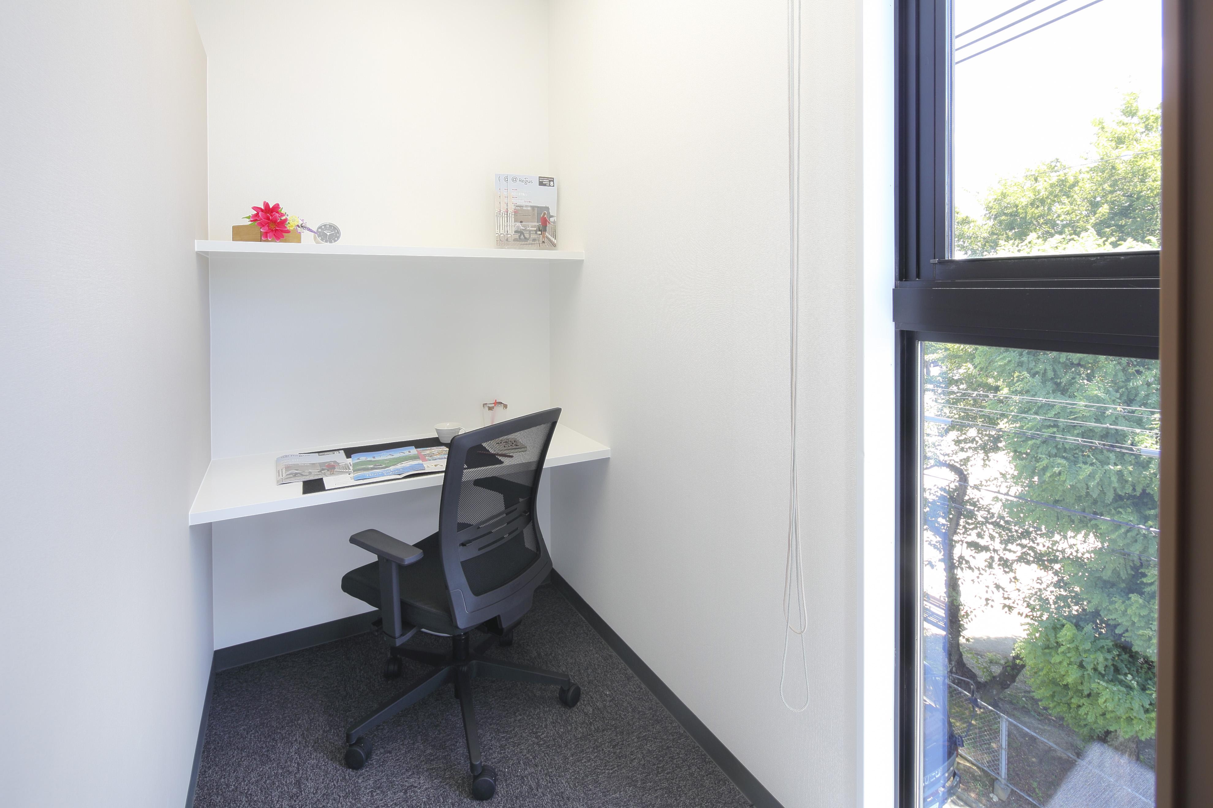 オープンオフィス刈谷-個室