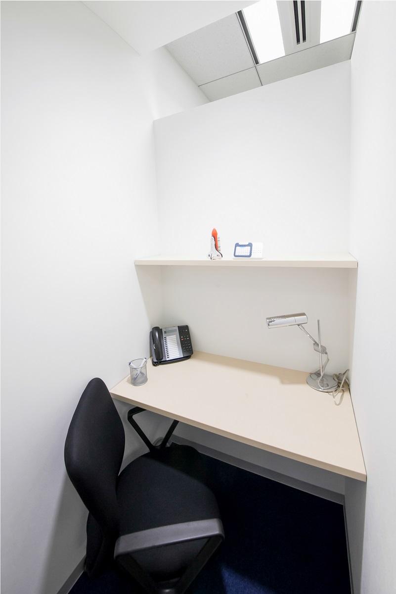 オープンオフィス 名古屋伏見-個室