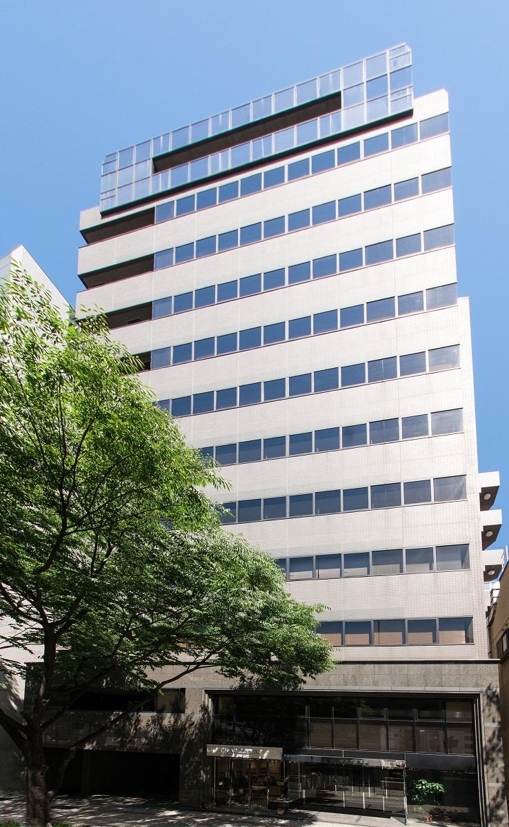オープンオフィス 名駅南-外観