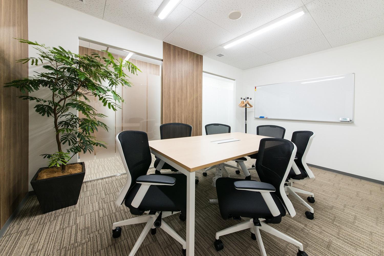 オープンオフィス 名駅南-会議室