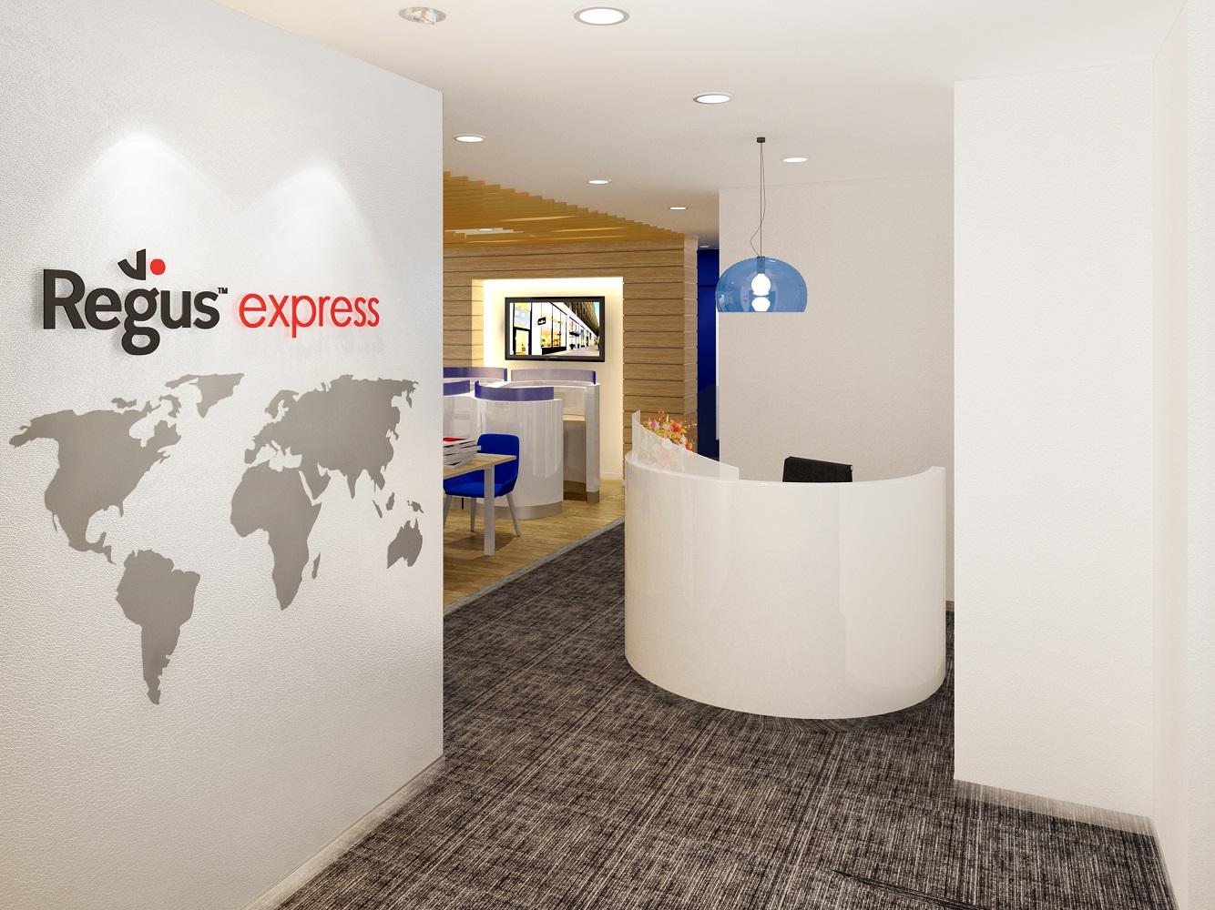 リージャスエクスプレス 関西国際空港-エントランス