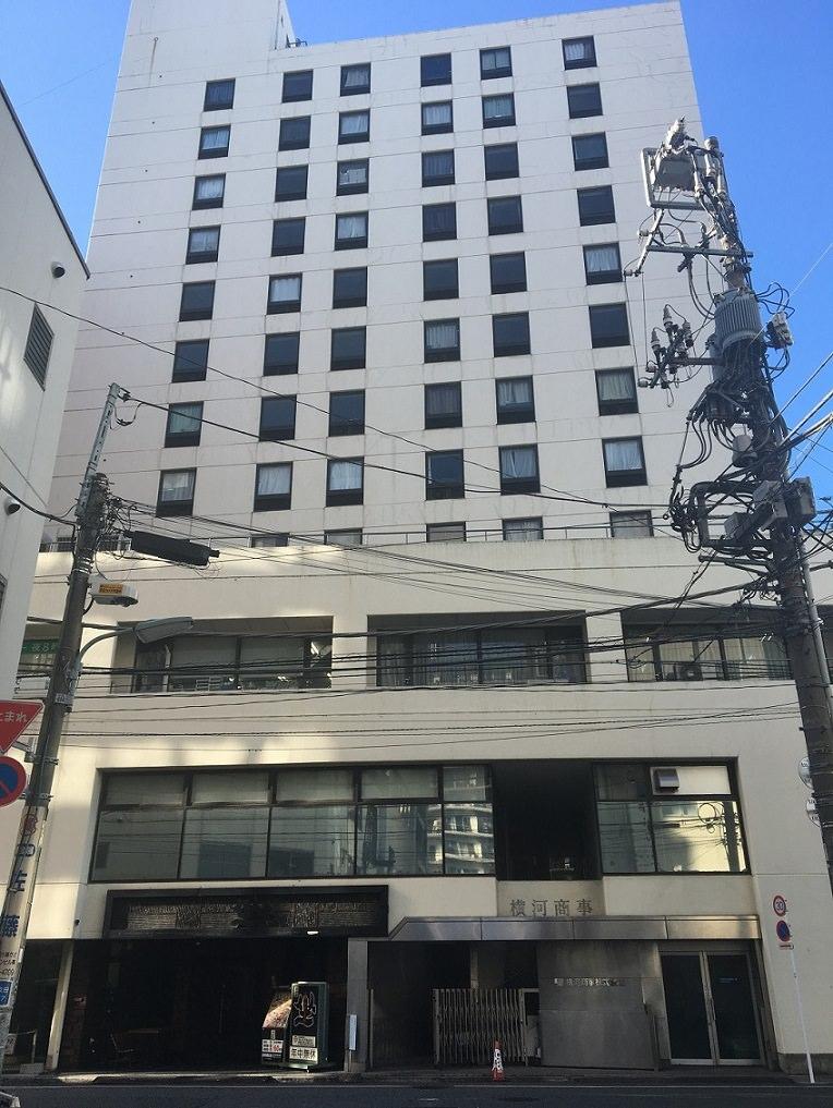 レンタルオフィス「オープンオフィス五反田駅西口」