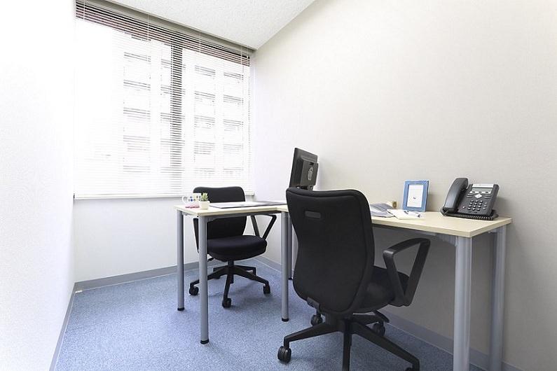 レンタルオフィス「オープンオフィス池袋南」の個室