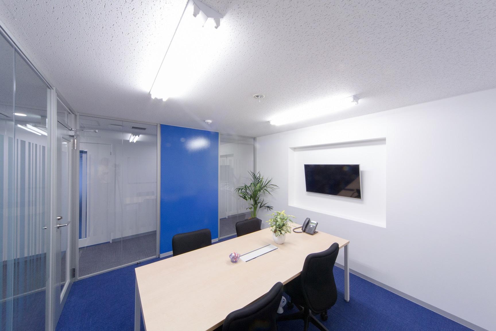 リージャス 新横浜-会議室