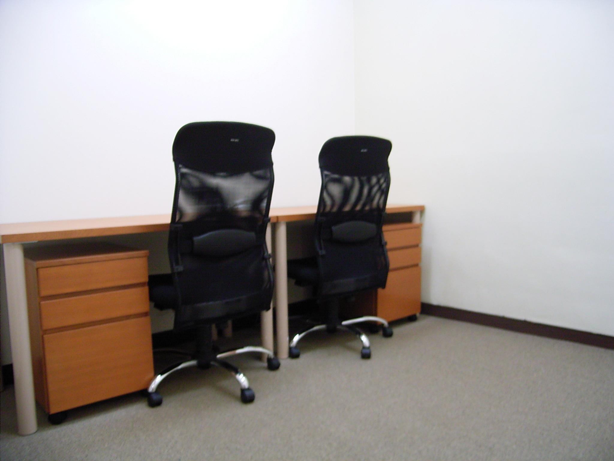 ハローオフィス銀座-個室