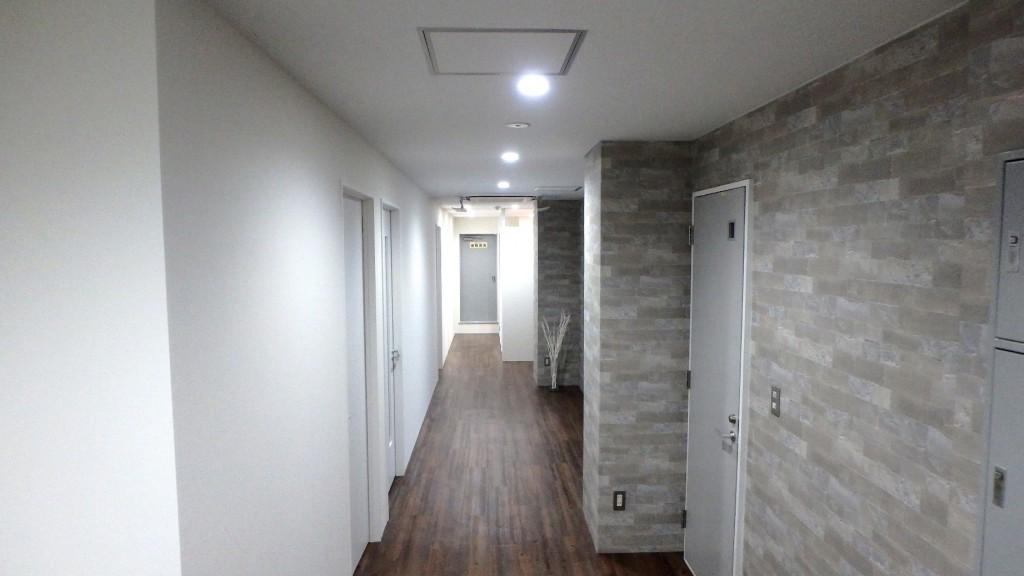 ビズサークル 新宿三丁目オフィス